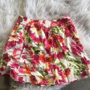 Hollister women's skirt